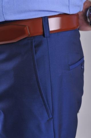 Elegáns nadrág részlet