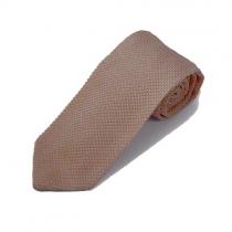 Kötött nyakkendő tópszín